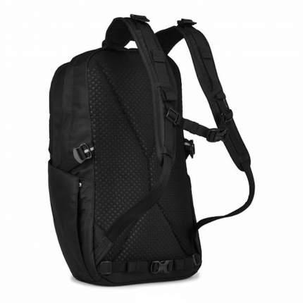 Городской рюкзак Pacsafe Vibe 25 л Jet Black