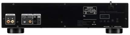 CD-проигрыватель Denon DCD-800NE Black