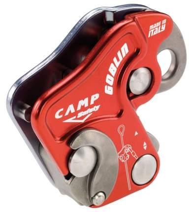 Страховочное устройство Camp Goblin красное