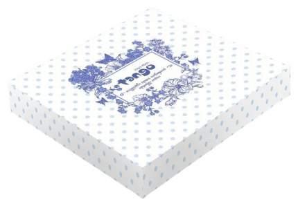 Постельное белье сатин-твил Tango 2 спальное TPIG2-760-70 2 наволочки 70х70
