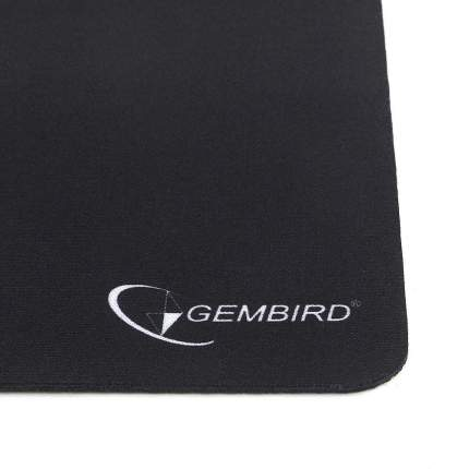 Коврик для мыши Gembird MP-Black