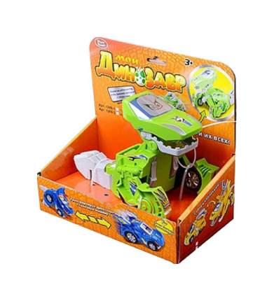 """Машинка-трансформер """"Мой динозавр"""" (свет, звук) Play Smart"""