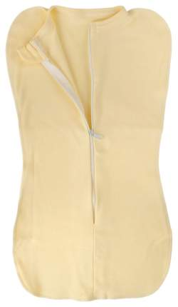 Пеленка-кокон BAMBOLA желтый 455 b