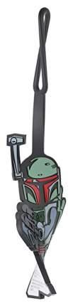 Бирка для багажа LEGO Star Wars Boba Fett 52220
