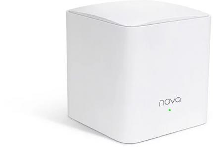 Wi-Fi Mesh система Tenda nova MW5, белый