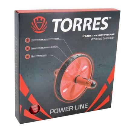 Ролик гимнастический Torres PL5012
