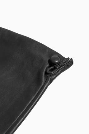 Перчатки женские Askent WP.L/1 черные 6.5