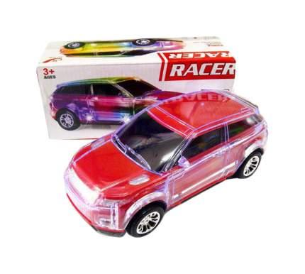Машина инерционная Shantou Gepai Racer Range Rover XJ515-B