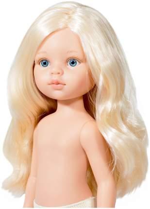 Кукла Paola Reina Клаудия 32 см