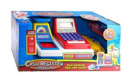 Игровой набор Shantou Gepai Cash register FS34450
