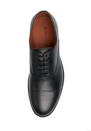 Туфли мужские Alessio Nesca M2118005 черные 40 RU