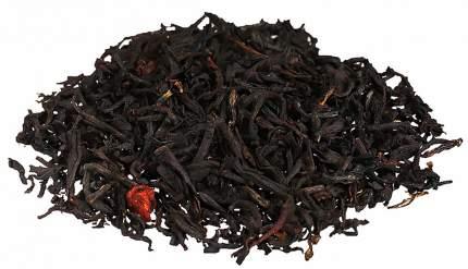 Чай черный Dagmar лесная земляника со сливками 500 г