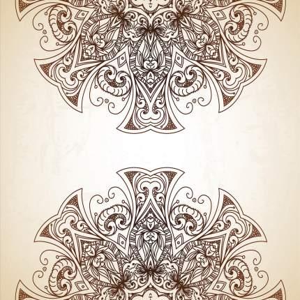 Набор салфеток, 32x46 см (4 шт) , арт. np_29426
