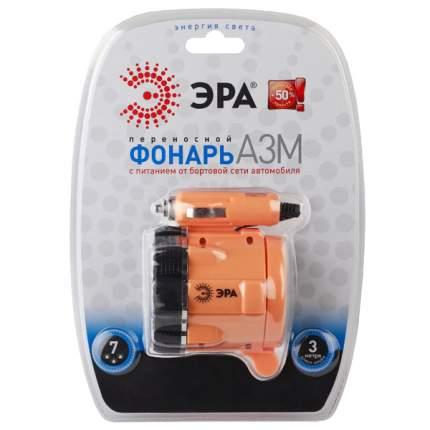 Туристический фонарь Эра A3M оранжевый, 1 режим