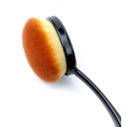 Кисть для кремовых текстур №20 LuxVisage №20 профессиональная