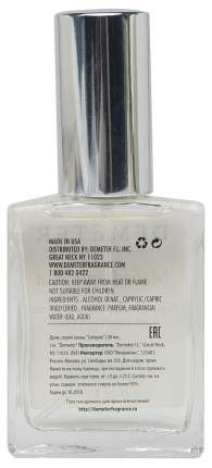 Женская парфюмерия DEMETER Macadamia Nut