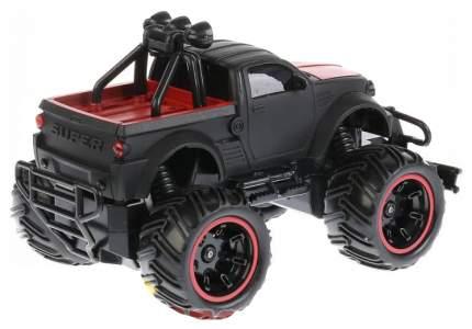 Машинка пластиковая ИГРАЕМ ВМЕСТЕ K928-H08612-R бигфут черный