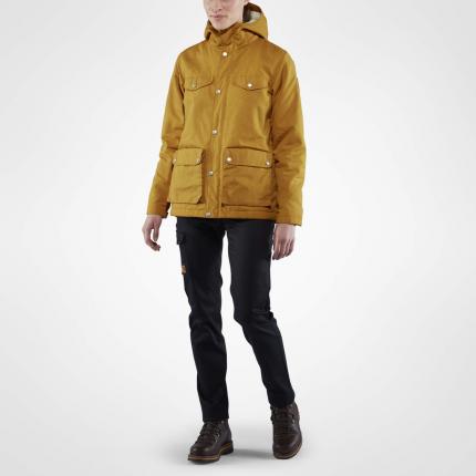 Куртка FjallRaven Greenland Winter Jacket, acorn, S INT