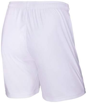 Шорты футбольные детские Jogel белые JFS-1110-018 YL