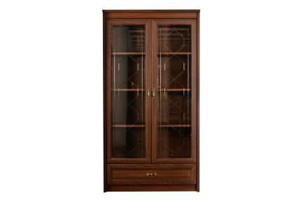 Шкаф книжный Hoff Флоренция 80325111 114х46х216, дуб оксфорд