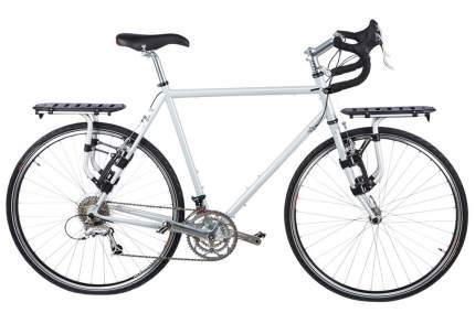 Велобагажник Thule Pack'n Pedal Black