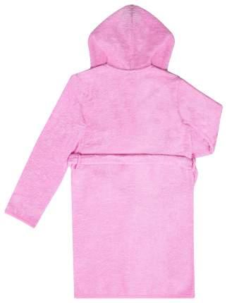 Халат для девочки Barkito Розовый р.128