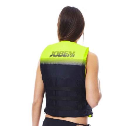 Гидрожилет унисекс Jobe 2019 Dual Vest, lime green, XXL-3XL