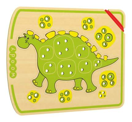 Игрушка Woody Шнурозаврик-1 о1522