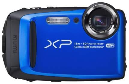 Фотоаппарат цифровой компактный Fujifilm FinePix XP90 Blue