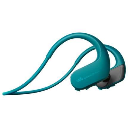 Наушники-плеер Sony NW-WS413 Turquoise