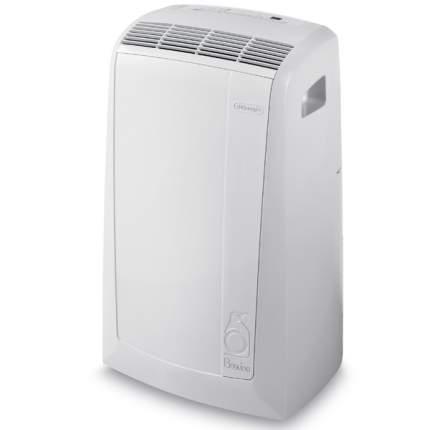 Кондиционер мобильный DeLonghi PAC N81 White