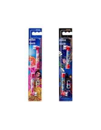 Насадка для электрической зубной щетки Oral-B EB10-2Kids