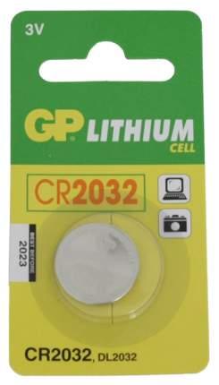 Батарейка GP Batteries Lithium CR2032-8C1 1 шт