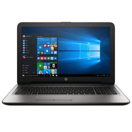 Ноутбук HP 15-ay542ur (Z5B01EA)