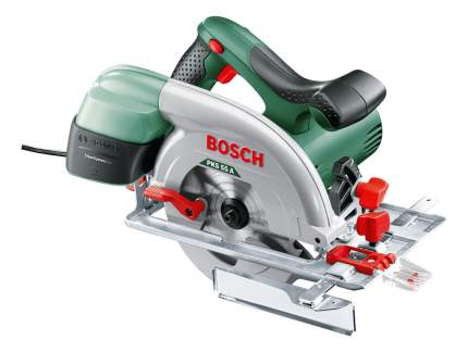 Сетевая циркулярная пила Bosch PKS 55 A 603501020