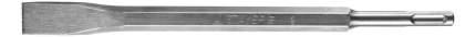 Зубило SDS+ для перфораторов и отбойных молотков Stayer 29352-20-250_z01