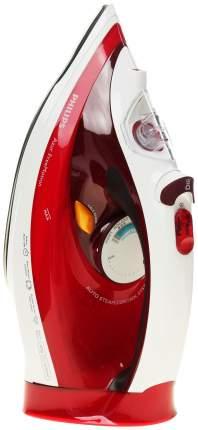 Утюг Philips Azur Free Motion GC4595/40 White/Red