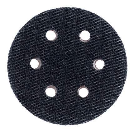 Опорная тарелка для эксцентриковых шлифмашин metabo 624061000
