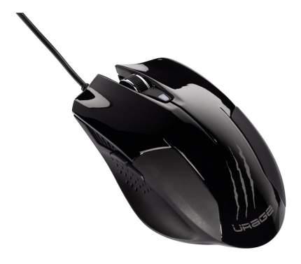 Игровая мышь Hama H-62889 Black (62889)