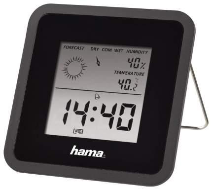 Метеостанция HAMA TH50 Black