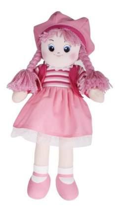Кукла Gulliver Клубничка с двумя косичками, 50 см