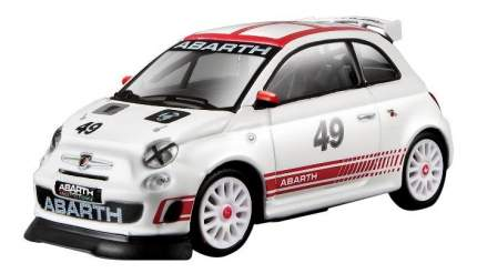 Раллийная машина Abarth 500 Assetto Corse 1:43