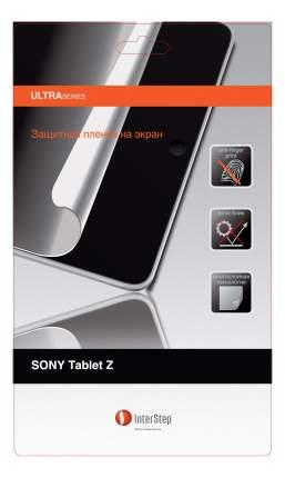 Пленка InterStep для Sony Tablet Z