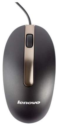 Проводная мышка Lenovo M3803 Black (888012413)