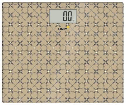 весы напольные UNIT UBS-2080