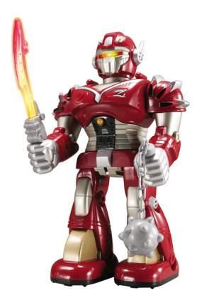 Робот-воин Happy Kid Toy красный 3568T красный