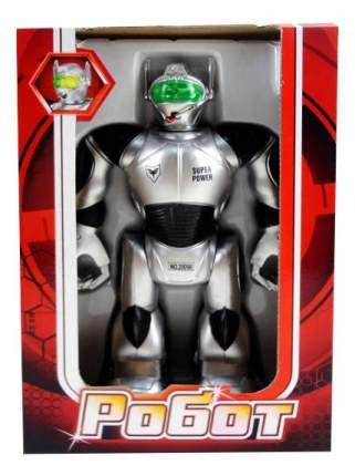 Интерактивный робот Abtoys C-00113(HS20098) со световыми и звуковыми эффектами