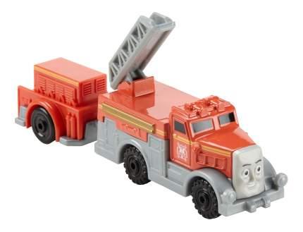 Пожарная машина Fisher-Price Томас и его друзья большие паровозики DWM30 DXR62