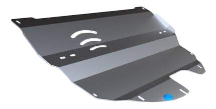 Защита РК (Раздаточной коробки) RIVAL для Ford (333.1820.1)