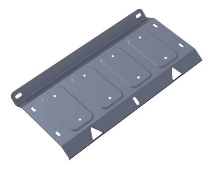 Защита рулевых тяг RIVAL для UAZ (333.6301.1)